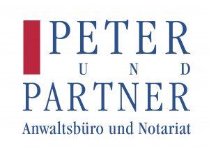 Peter und Partner Logo